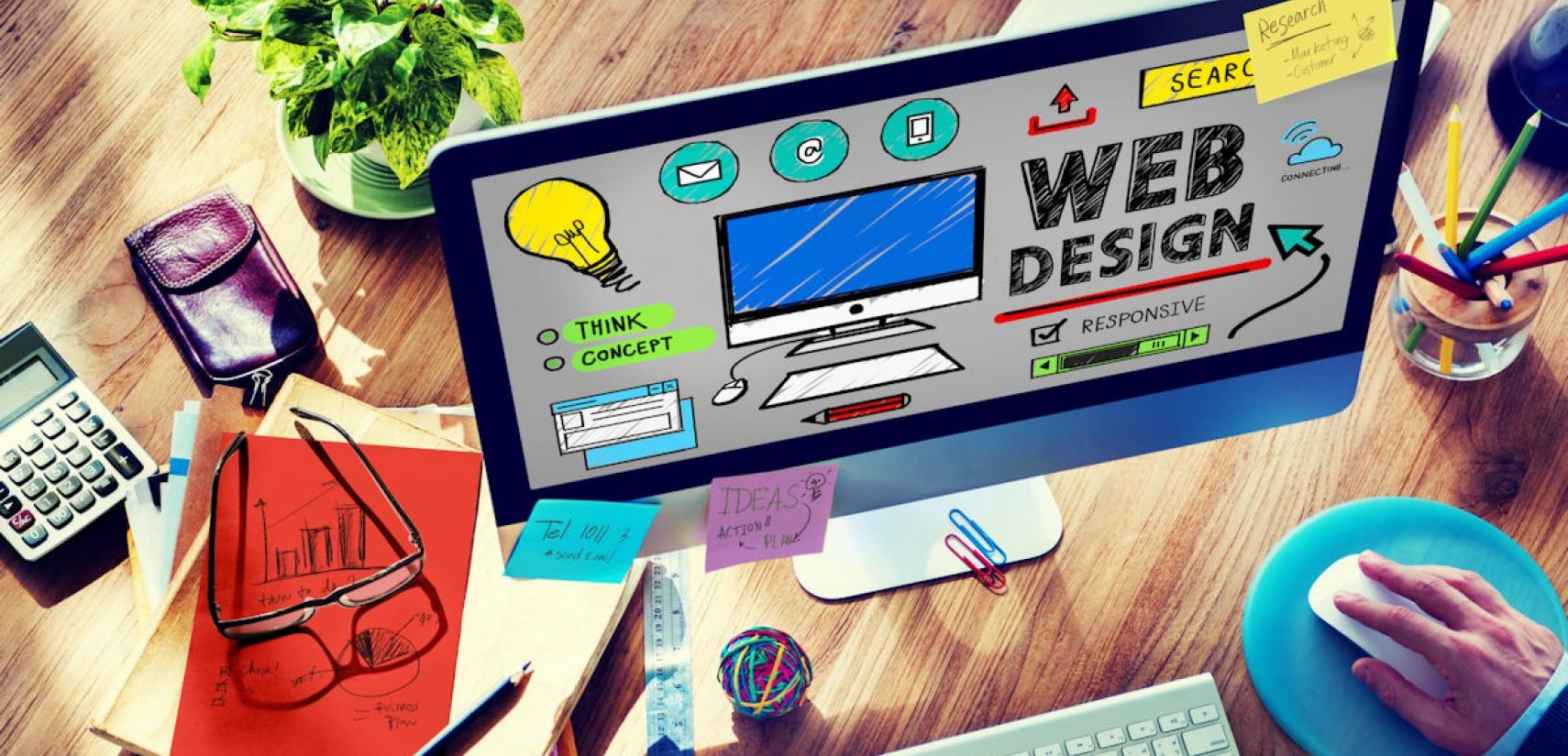 Web Tasarım ve Yazılım Hakkında Bilmeniz Gereken 100 Önemli Bilgi