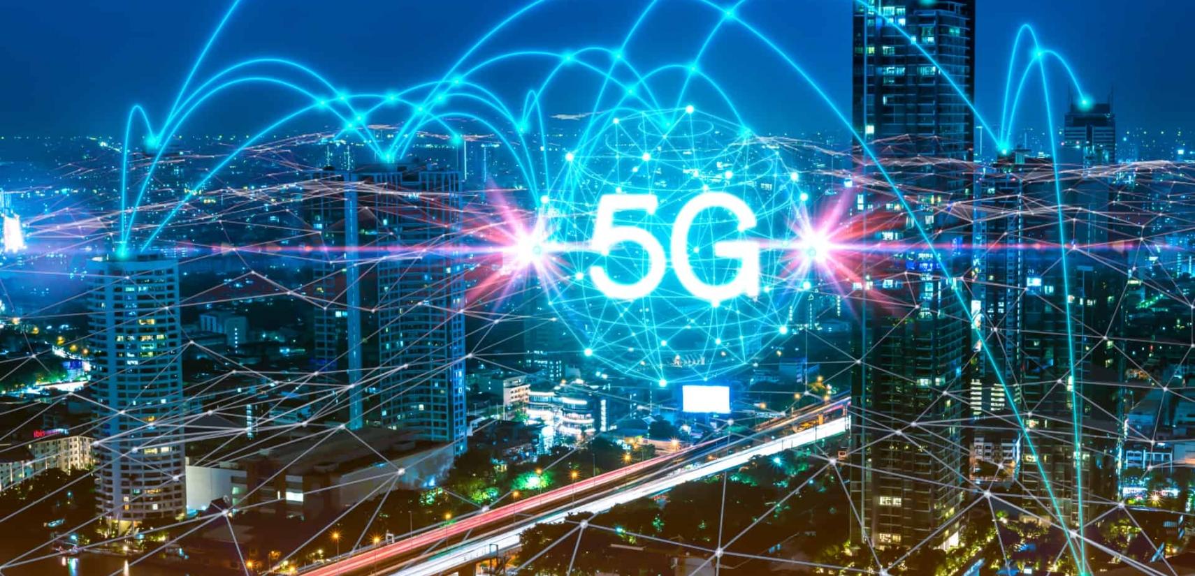 5G nedir ve 5G ağları hayatımızı nasıl değiştirecek ?