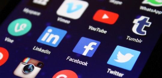 Sosyal Medya Görsel Boyutları
