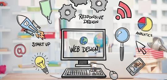 Profesyonel Web Sitesi Tasarımına Yatırım Yapmanız İçin 5 Temel Neden